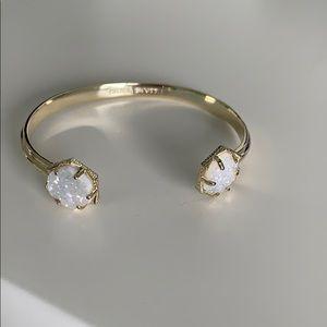 Kendra Scott Arden cuff bracelet